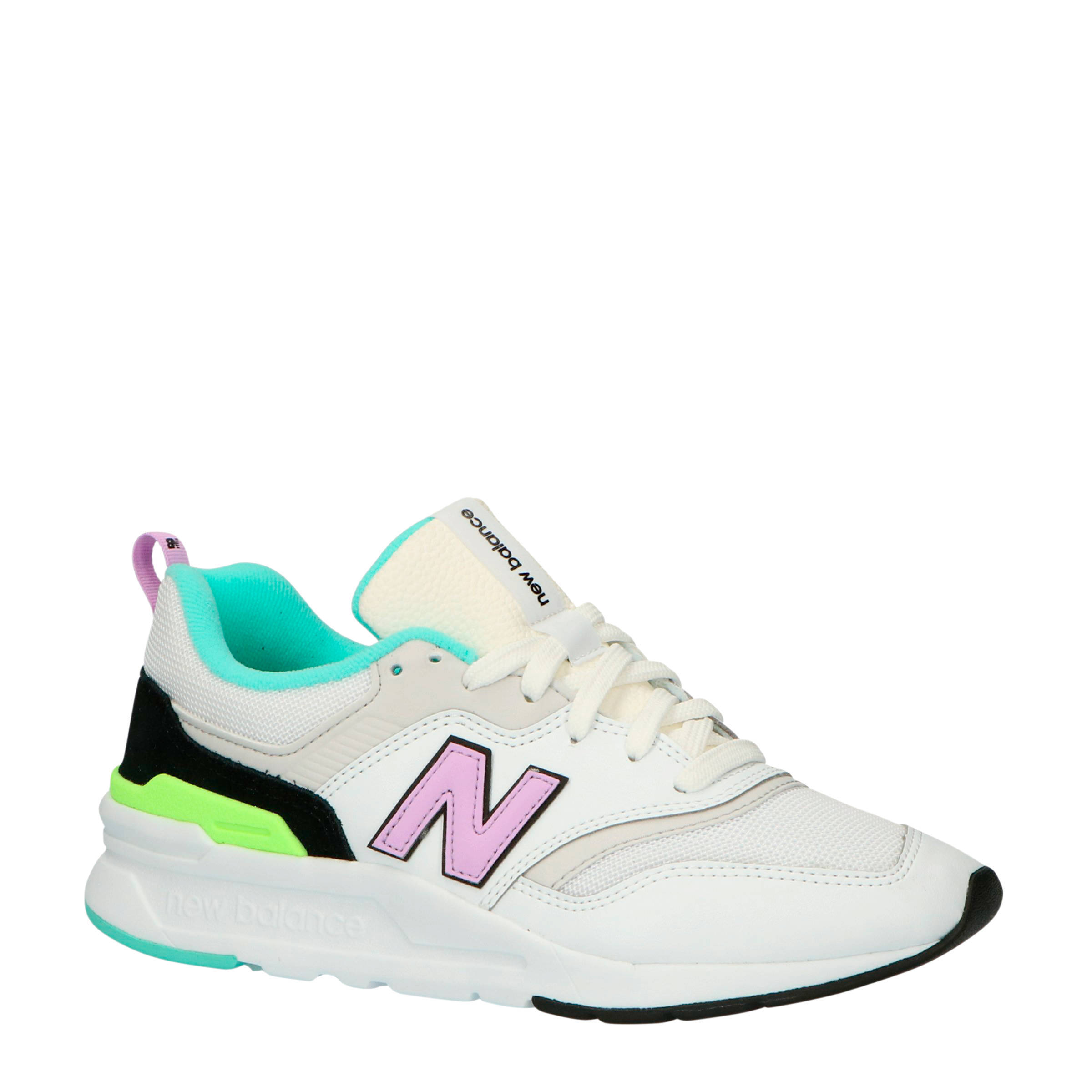 new balance dames sale grijs