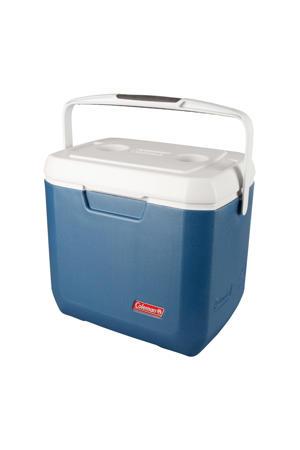 28 Qt Xtreme Cooler Blue koelbox