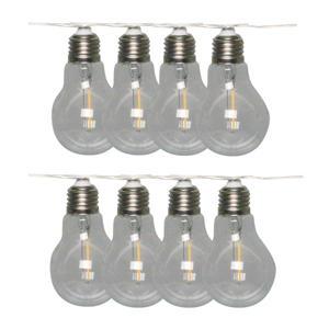 lichtsnoer (8 lampen)
