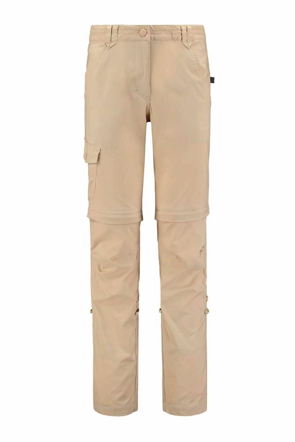 Life-Line outdoor broek Goclin beige, Beige