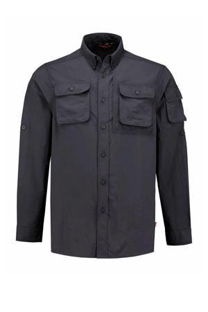 outdoor overhemd Guide grijs