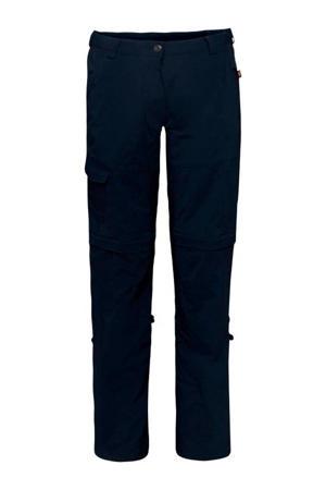 outdoor broek June 2 donkerblauw