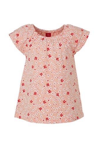innovative design a979e cdb52 s.Oliver sALE: kinder T-shirts bij wehkamp - Gratis ...