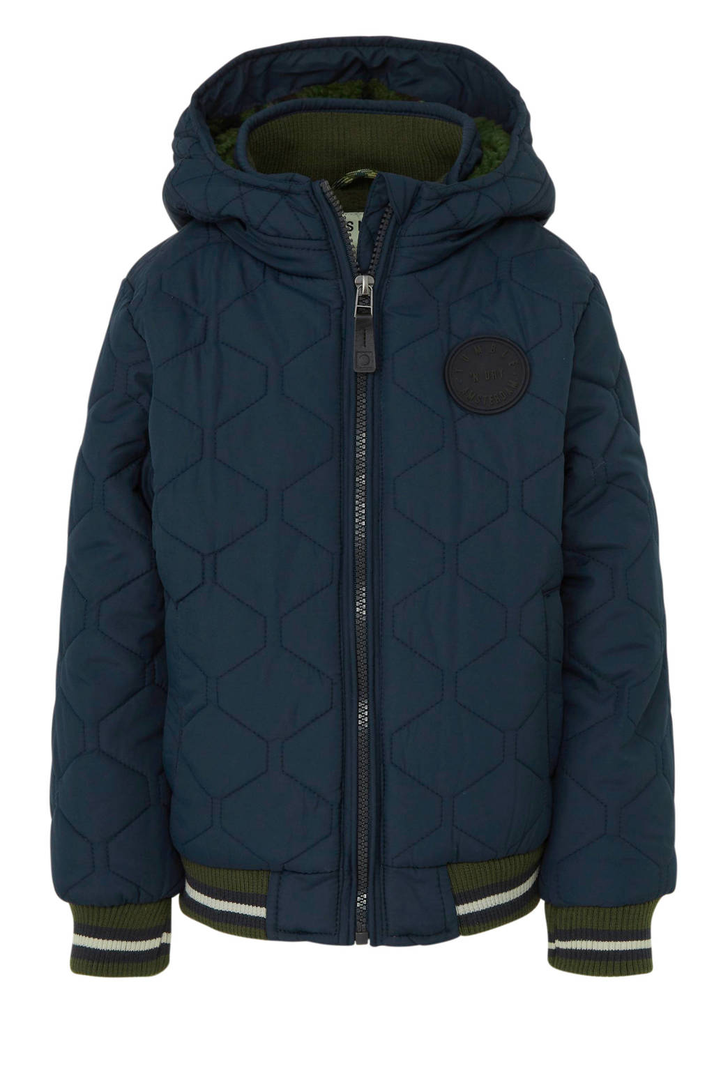 Tumble 'n Dry Lo winterjas navy blazer, Navy Blazer