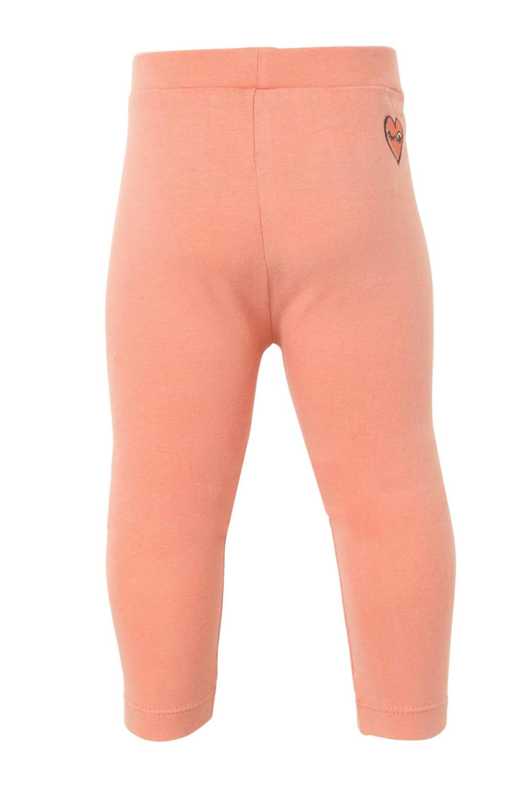 Tumble 'n Dry Lo legging, Oranje