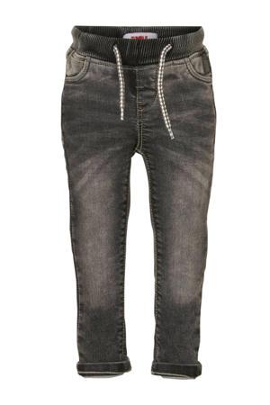 slim fit jeans grijs