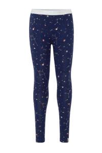 Tumble 'n Dry Mid legging, Blauw