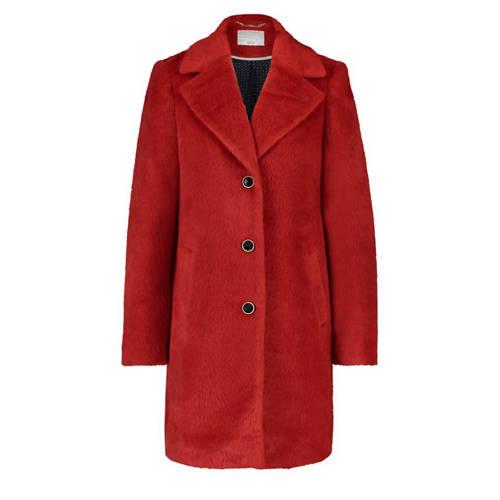 Aaiko coat Isko Hairy rood