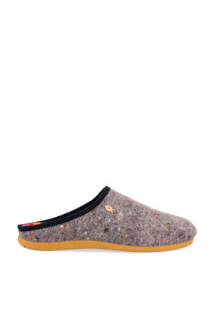 HP 57054 pantoffels grijs