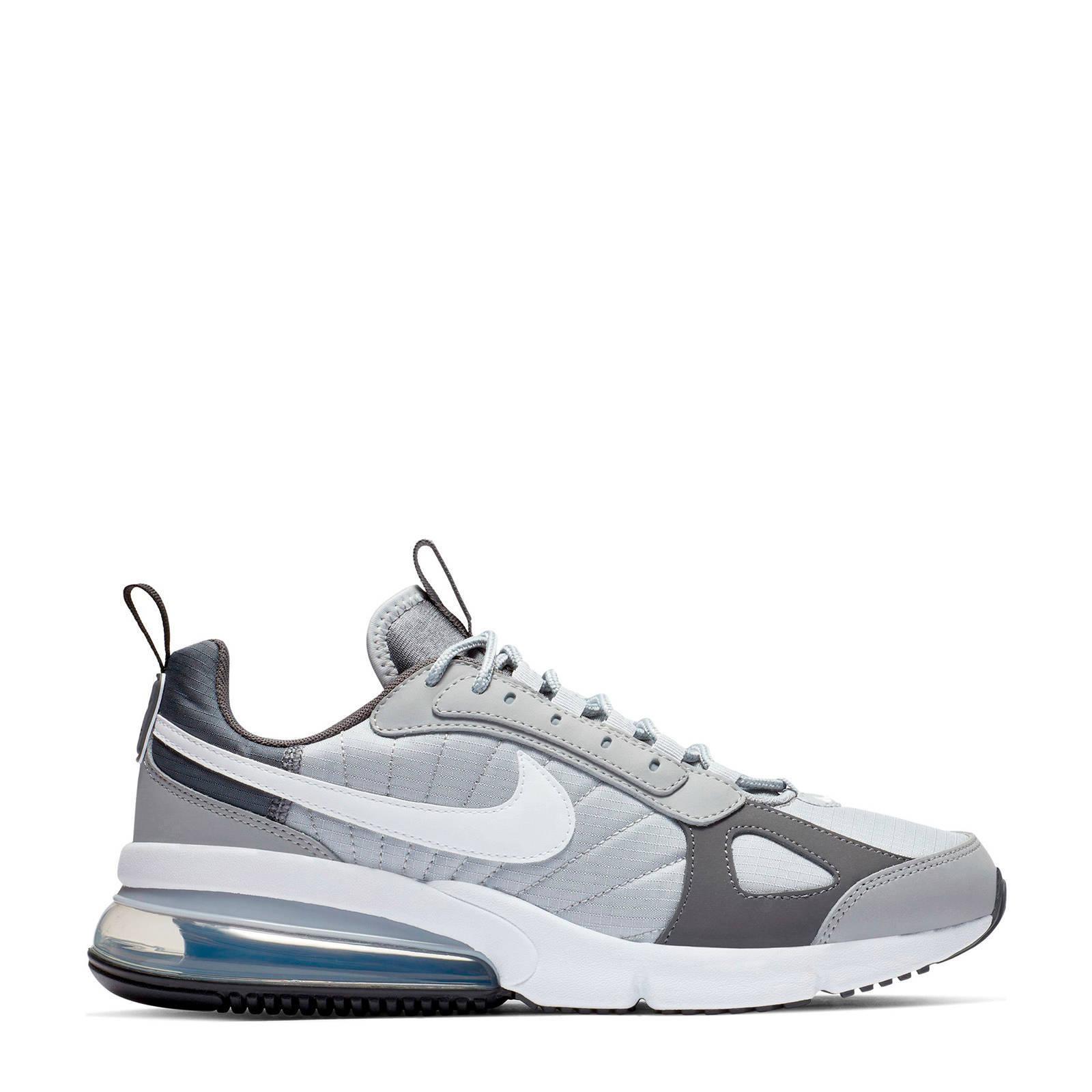 Nike Air Max 270 Futura sneakers grijs | wehkamp