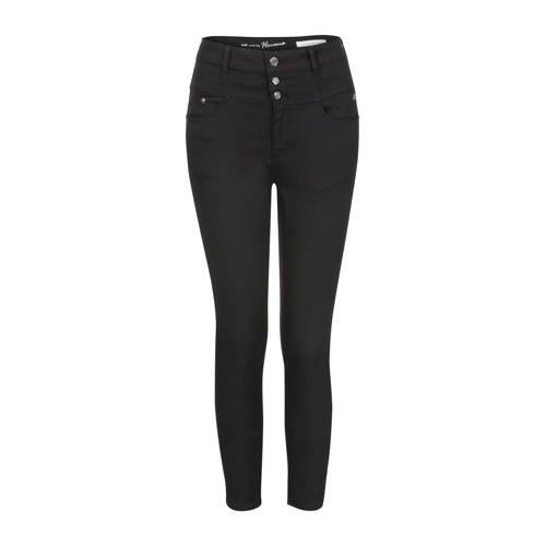 Miss Etam Regulier high waist slim fit jeans 7/8