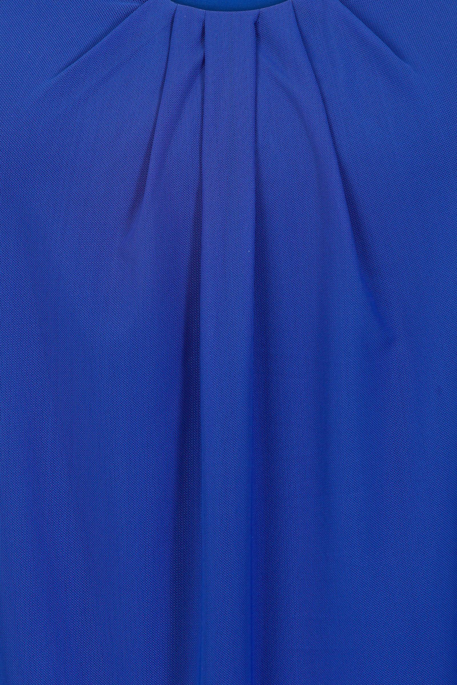 e159bf6ae2f Miss Etam Plus mouwloze top koningsblauw | wehkamp