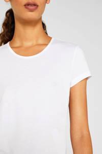 ESPRIT Women Bodywear pyjamatop wit, Wit