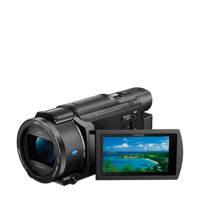 Sony FDR-AX53 camcorder, Zwart