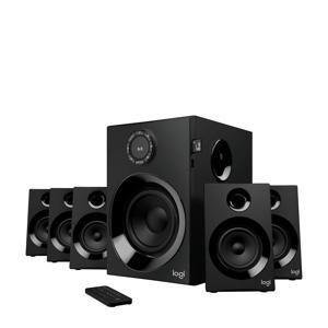 Z607 Surround speakerset
