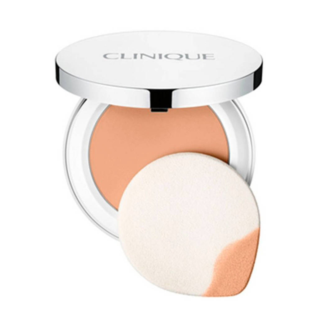 Clinique Beyond Perfecting Foundation & Concealer poeder - Cream Cham
