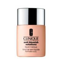 Clinique Anti-Blemish Solutions Liquid Makeup - Cream Caramel