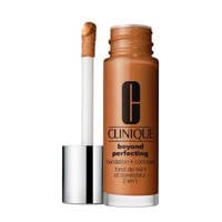 Clinique Beyond Perfecting Foundation & Concealer - Golden