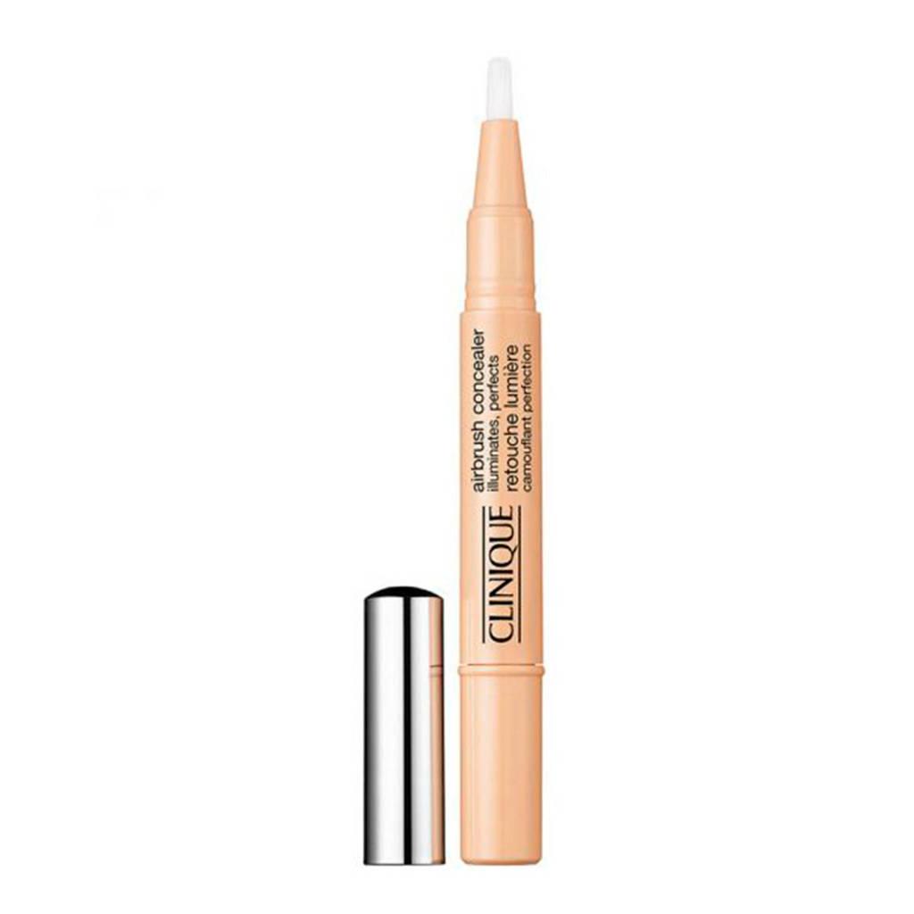 Clinique Airbrush concealer - 009 Medium Caramel
