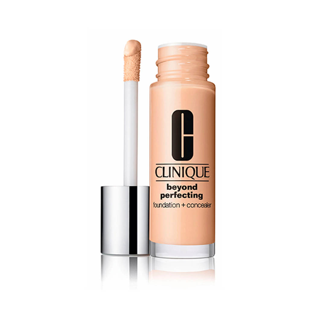 Clinique Beyond Perfecting Foundation & Concealer - Sesame