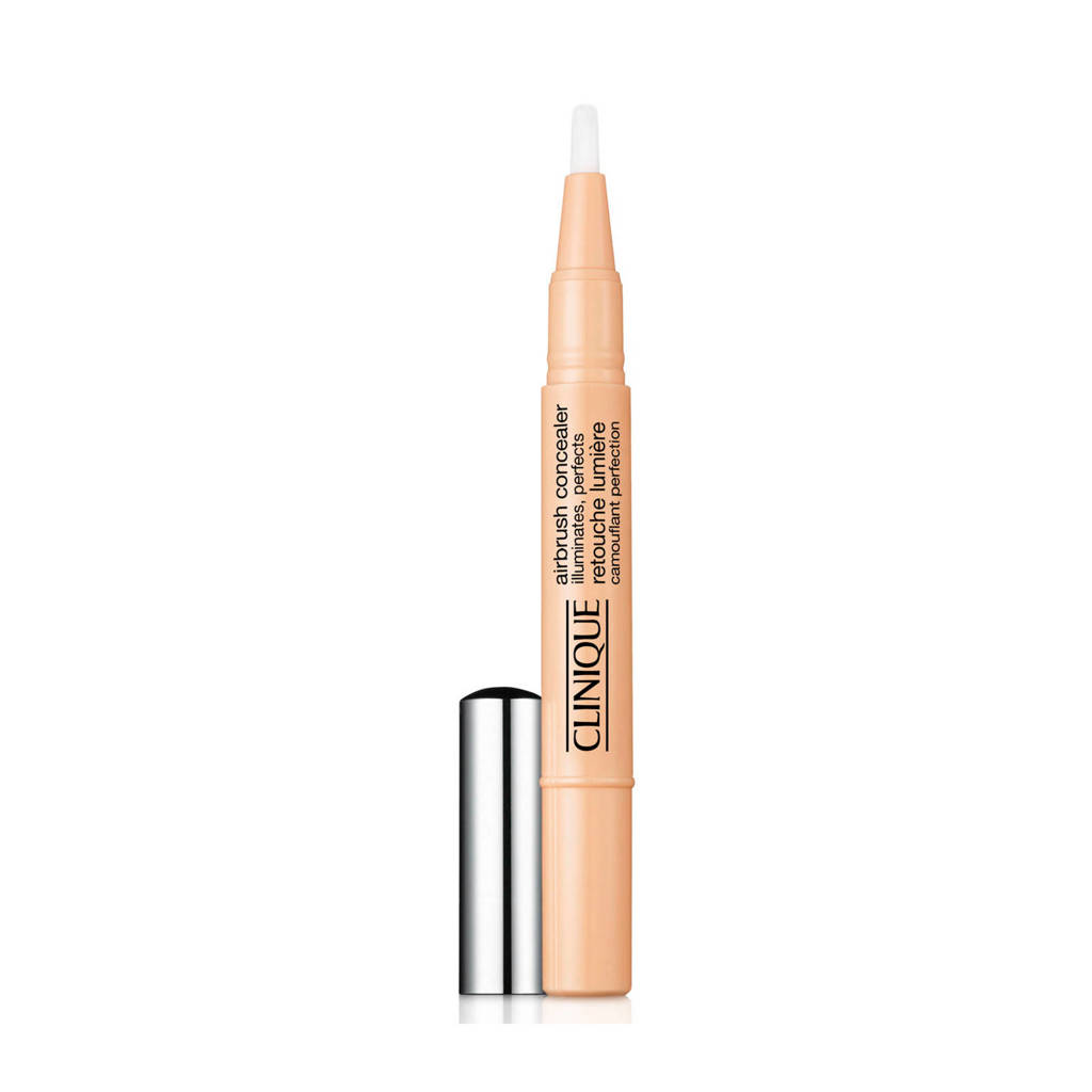 Clinique Airbrush concealer - 007 Light Honey