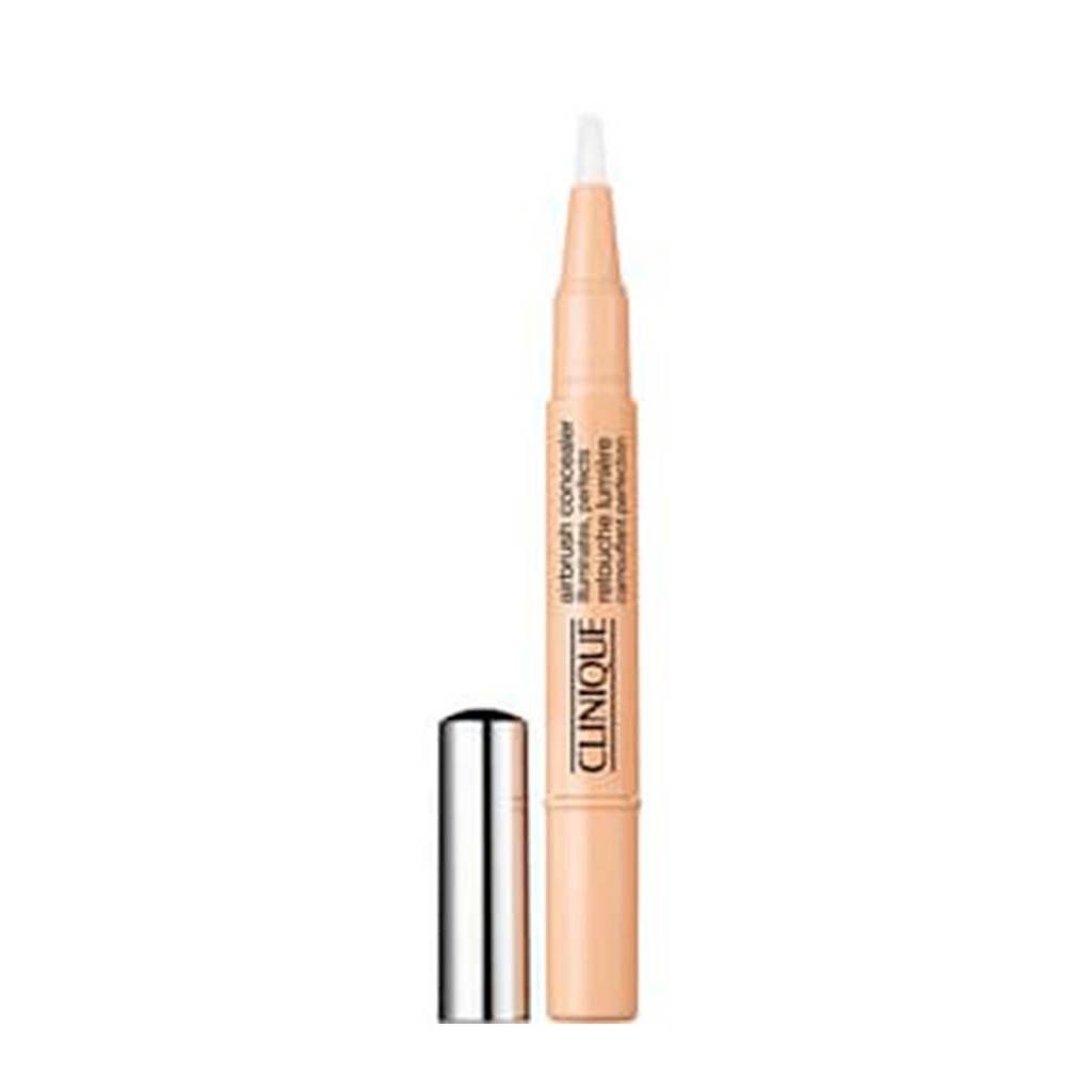 Clinique Airbrush Concealer - 1,5 ml, 002 Medium