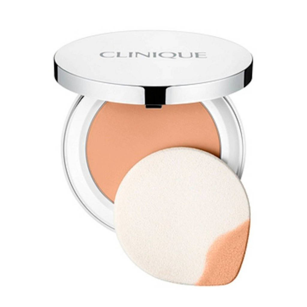 Clinique Beyond Perfecting Foundation & Concealer poeder - Ivory