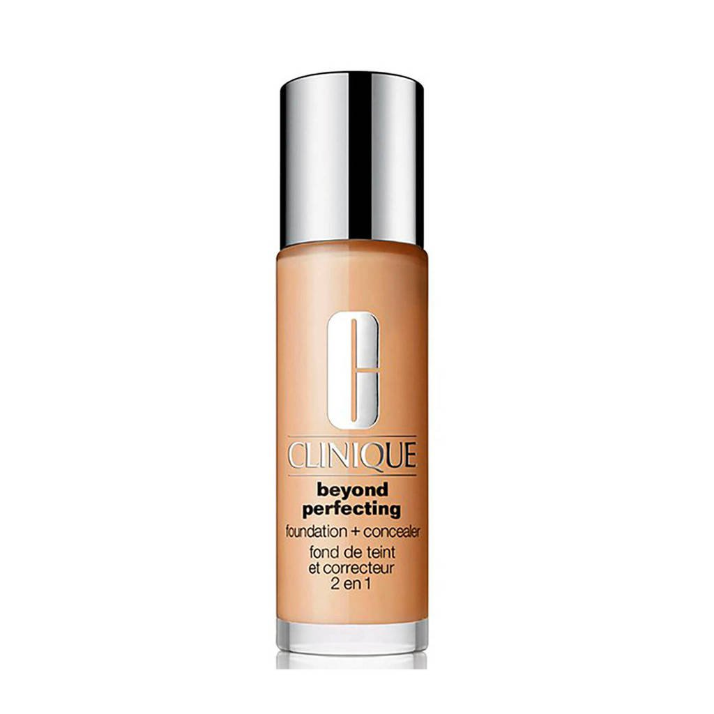 Clinique Beyond Perfecting Foundation & Concealer - Ecru
