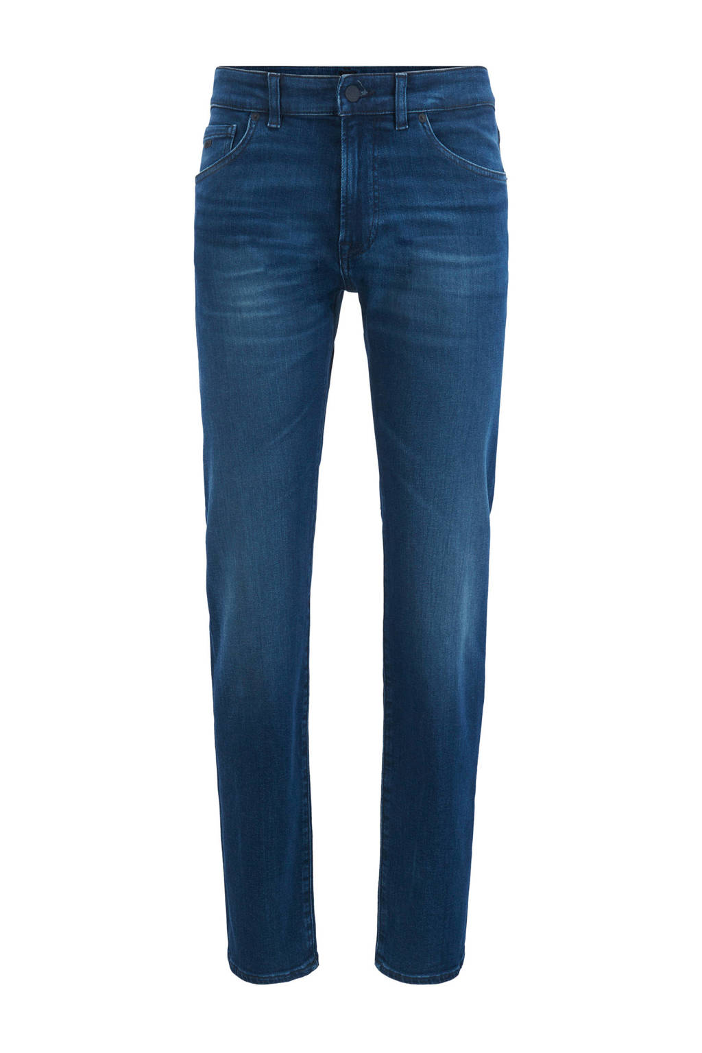 BOSS Casual regular fit jeans Maine BC-L-P 414 navy, 414 Navy