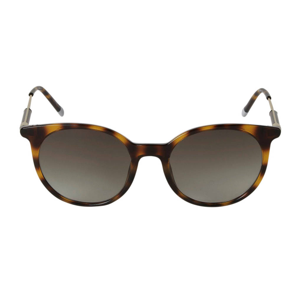 CALVIN KLEIN zonnebril CK3208S, Bruin