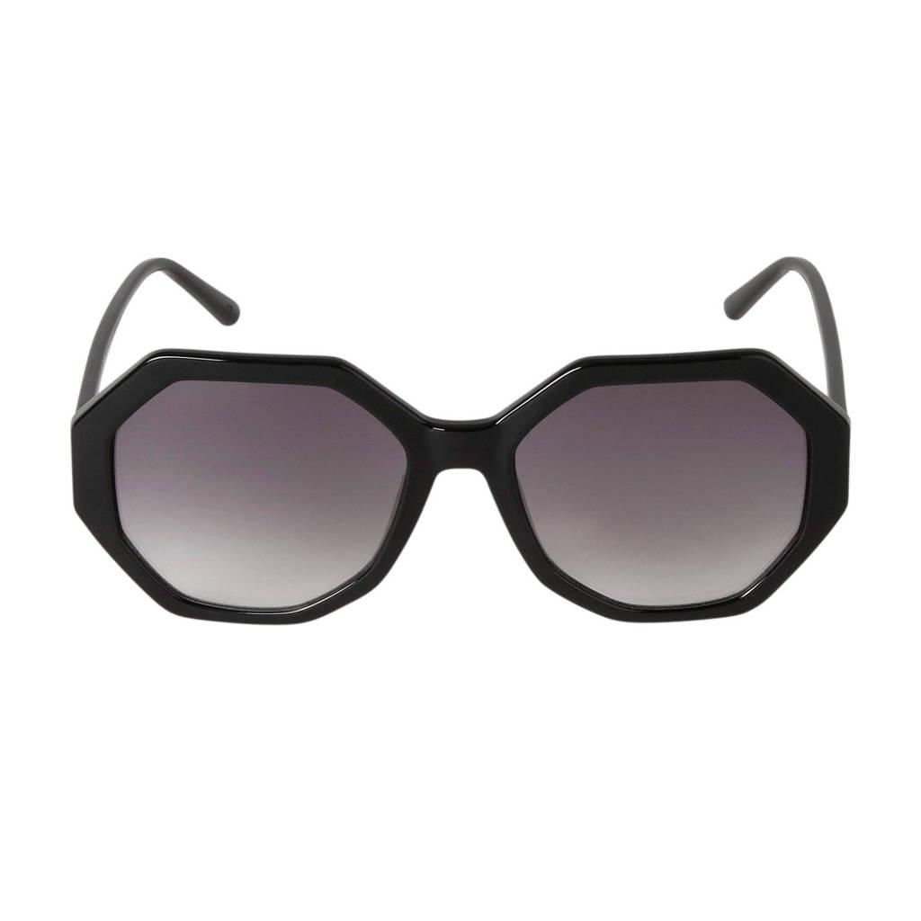 Calvin Klein zonnebril CK19502S, Zwart