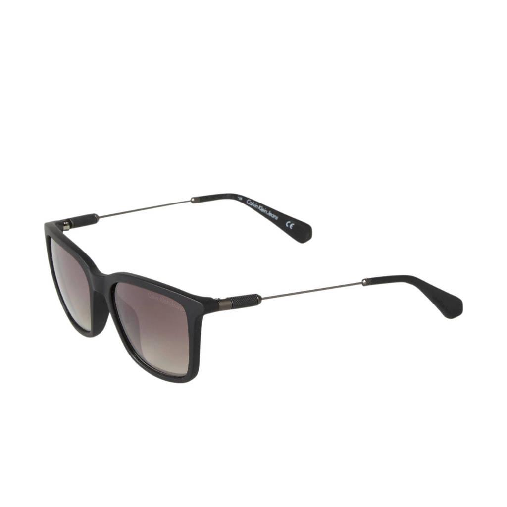 CALVIN KLEIN JEANS zonnebril CKJ506S zwart