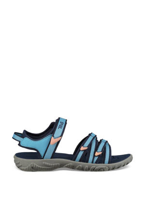 Tirra Tirra outdoor sandalen blauw