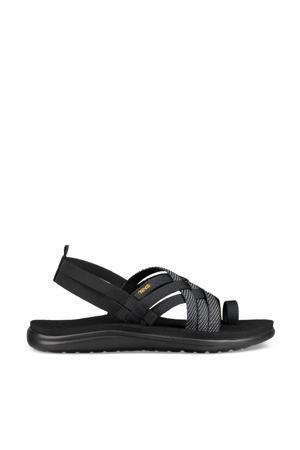 Voya Strappy Voya Strappy outdoor sandalen zwart