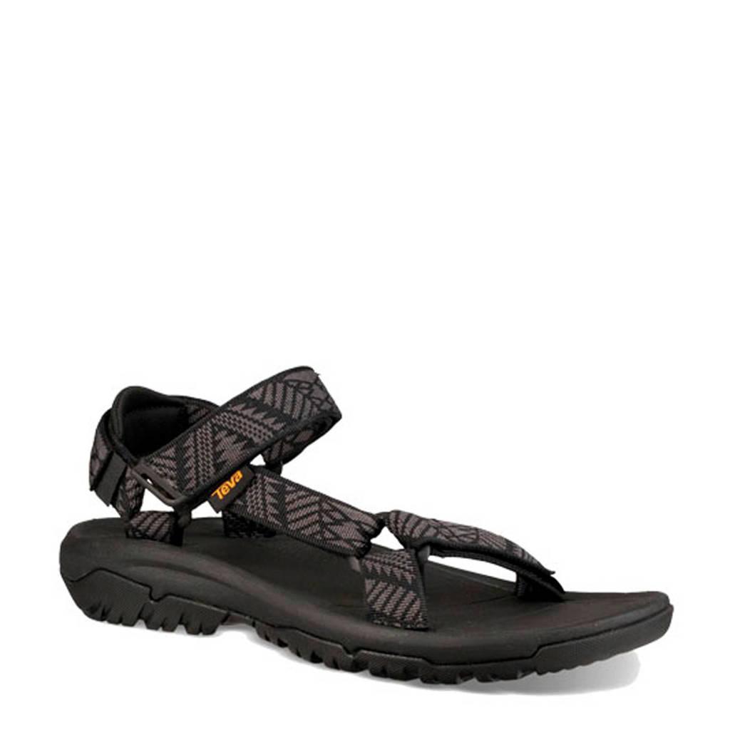 new style 7e215 54d8a Hurricane XLT 2 outdoor sandalen zwart