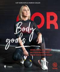 Body Goals - Kat Kerkhofs en Marius Gielen