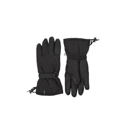 Rucanor skihandschoenen zwart