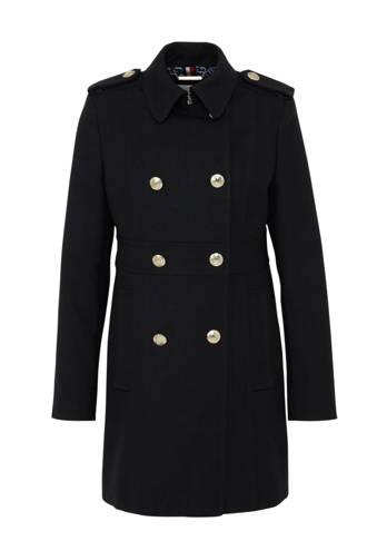 Madison jas donkerblauw