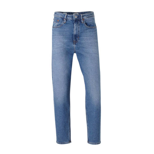 Tommy Jeans high waist tapered fit jeans