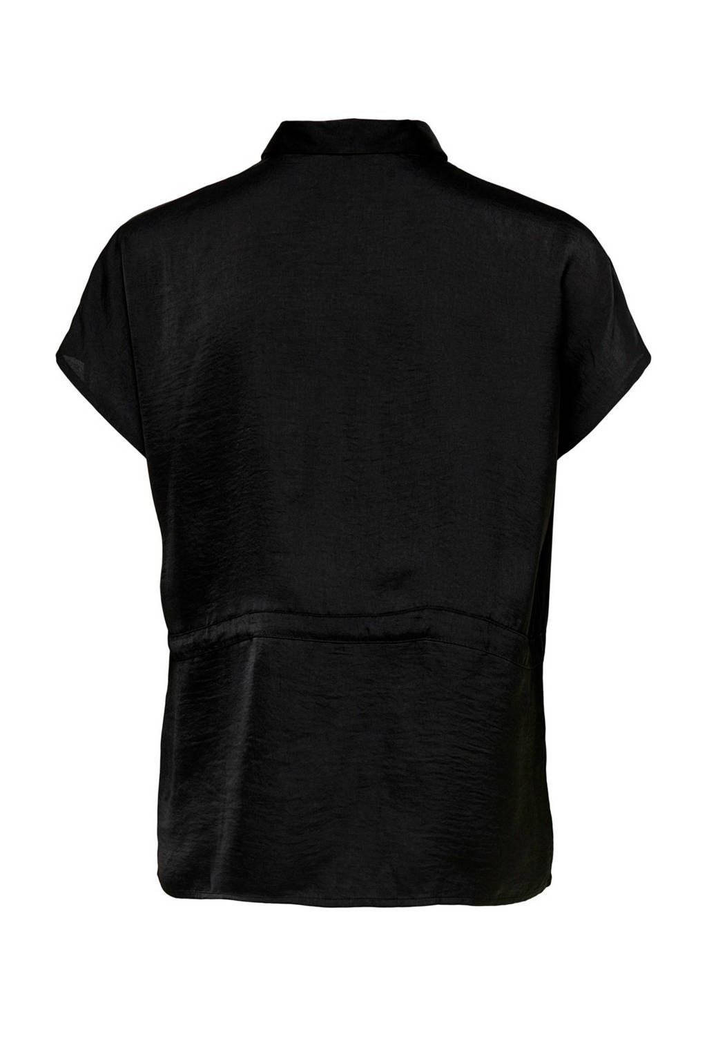 JACQUELINE DE YONG blouse zwart, Zwart