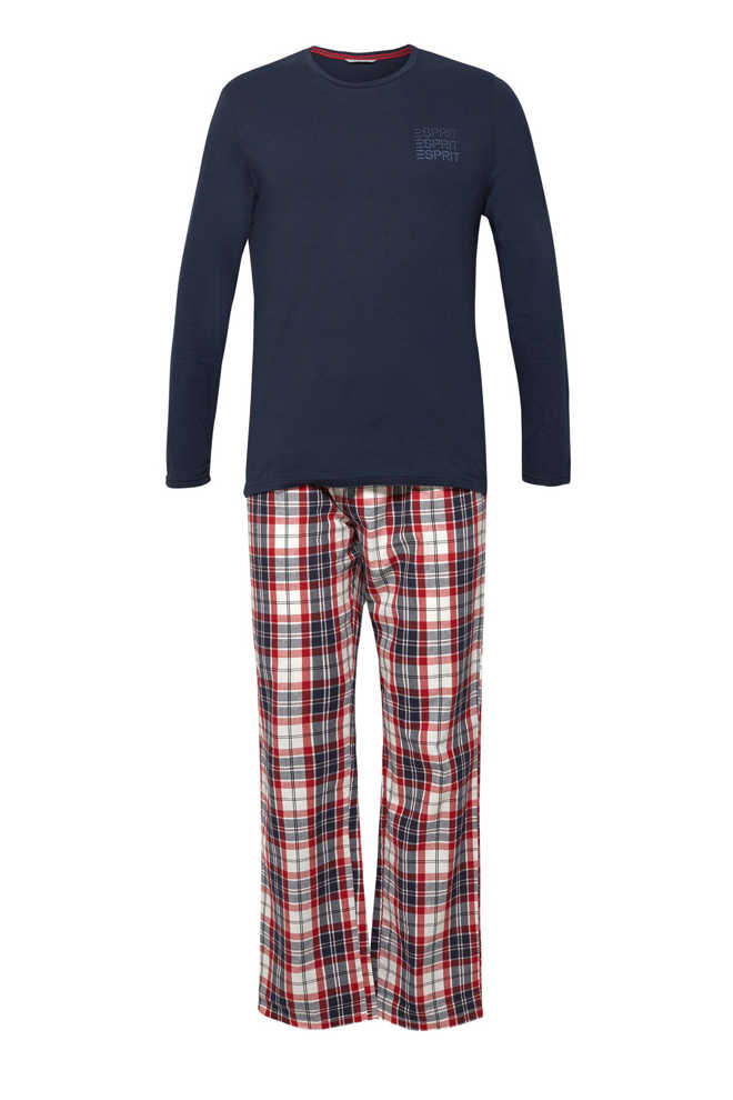 632d72406a7 Heren pyjama's bij wehkamp - Gratis bezorging vanaf 20.-