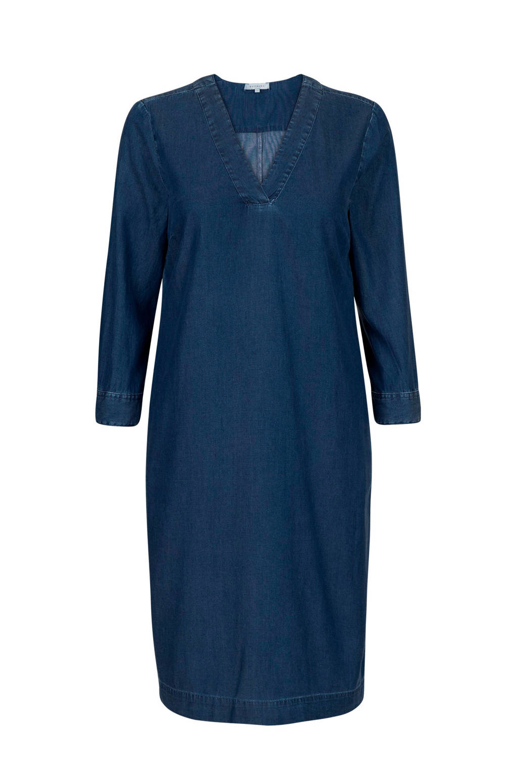 Promiss denim tuniek, Dark denim