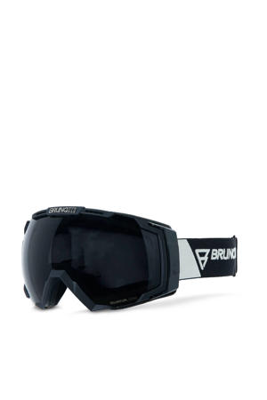 skibril Jaguar 1 zwart