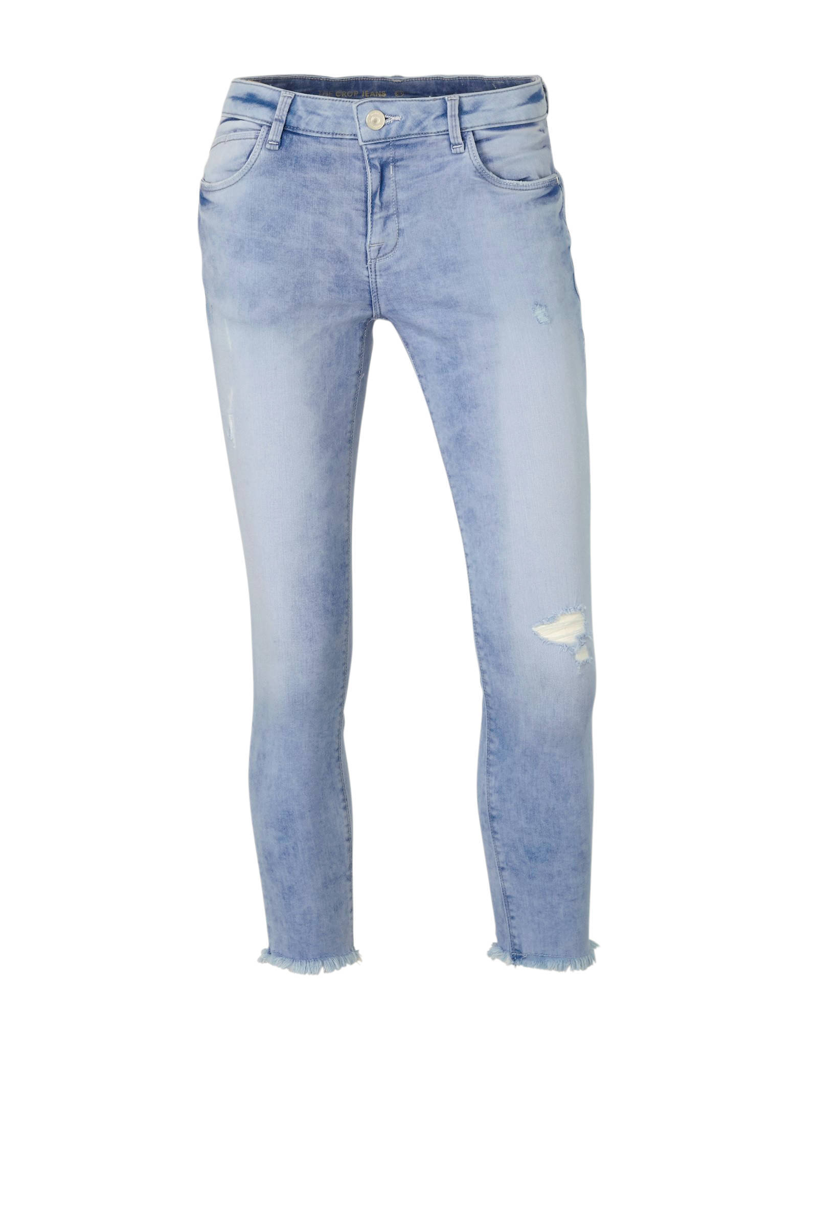leuke jeans voor dames