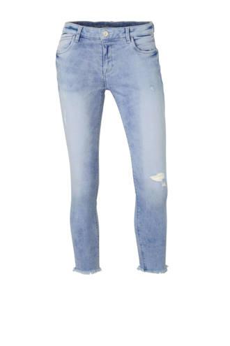 The Denim skinny jeans