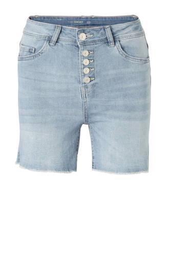 Yessica regular fit jeans short