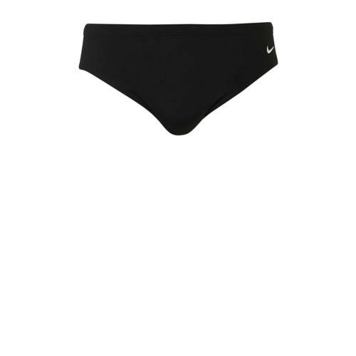 Nike zwembroek zwart