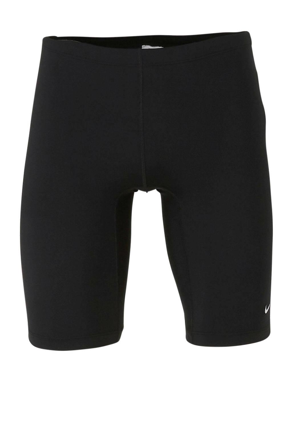 Nike jammer zwart, Zwart