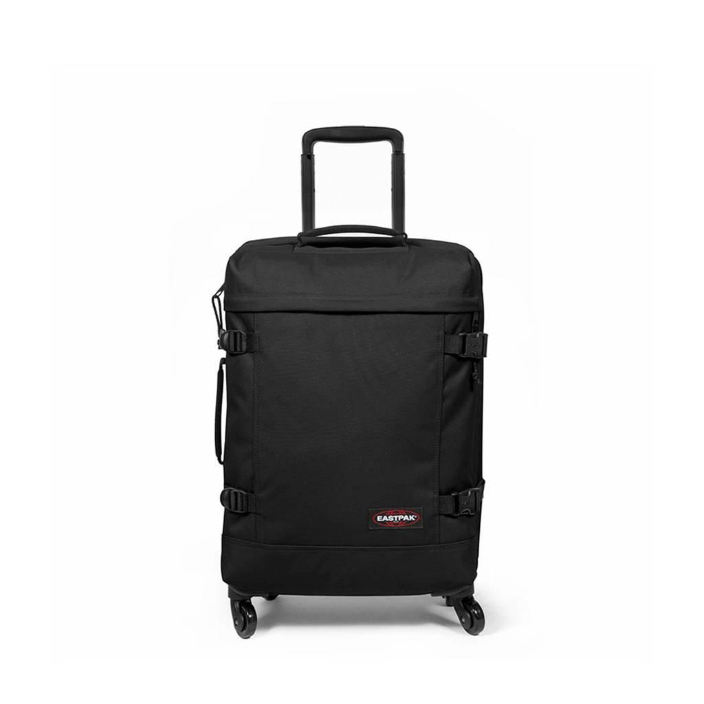 Eastpak Trans4 S koffer zwart, 44, Zwart