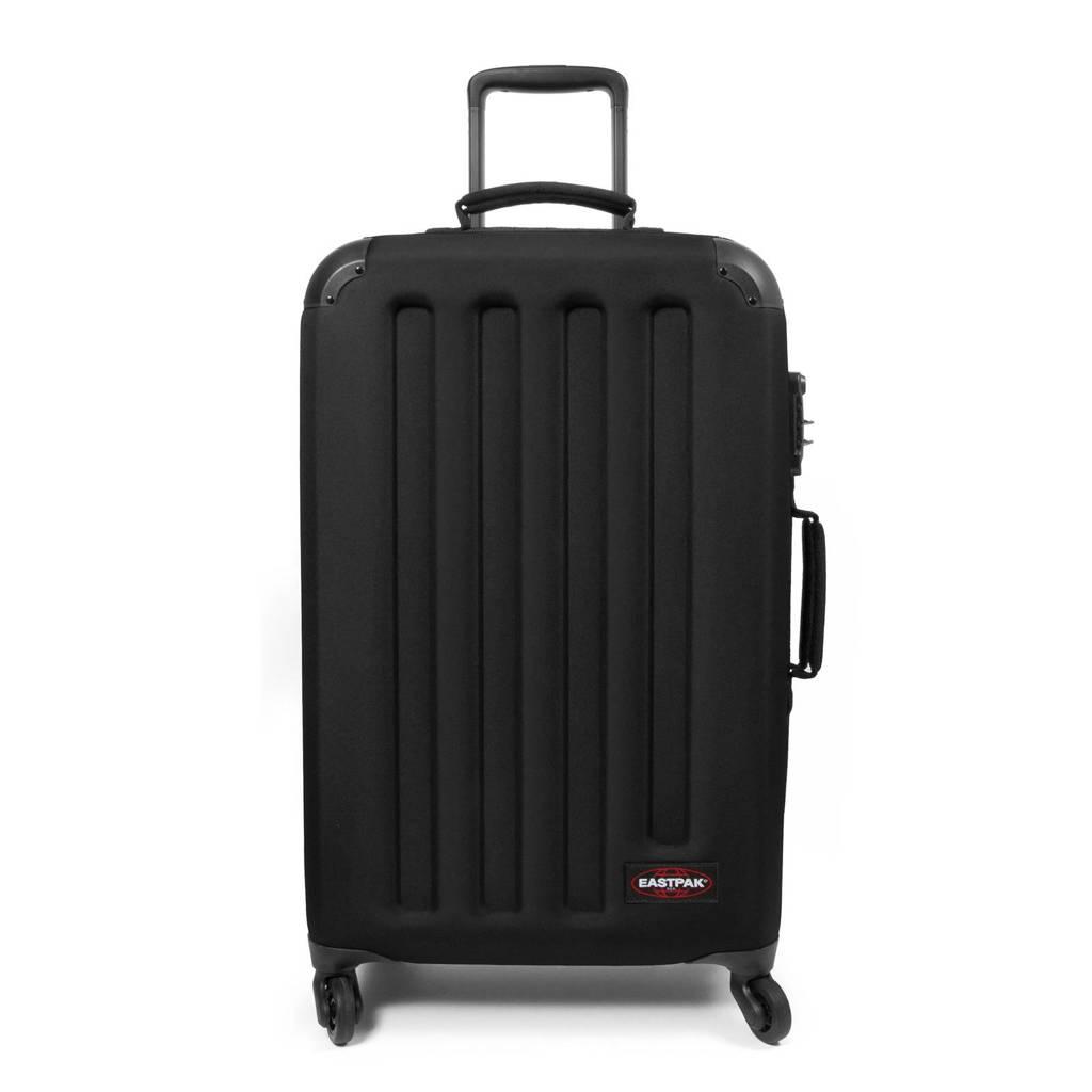 Eastpak Tranzshell M koffer zwart, 32, Zwart
